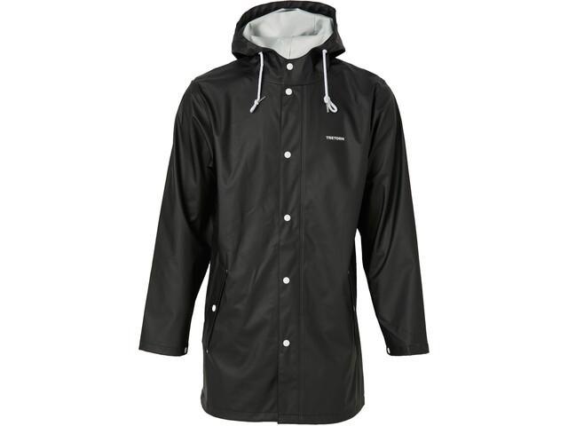 Tretorn Wings Rainjacket black